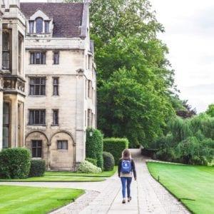 oxford and cambridge application - oxbridge - oxford - cambridge - studiare all'estero