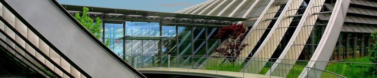 Architektura Coventry University