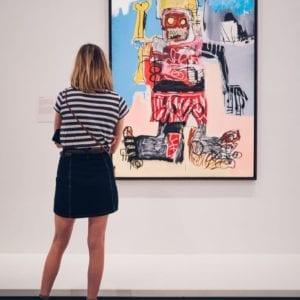 artystyczne studia - art and design abroad- studiare arte all estero