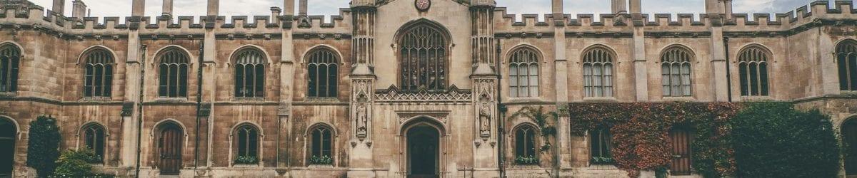 oxford i cambridge – studiare in oxford – study at oxford – cambrigle – best universities in the world