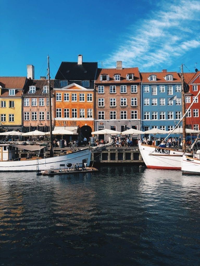 Studia w Danii - studiare in danimarca - study in denmark