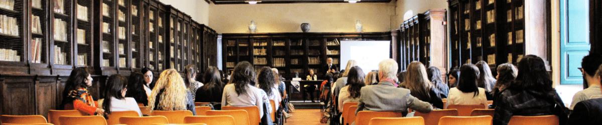 Orario lezioni all'università all'estero