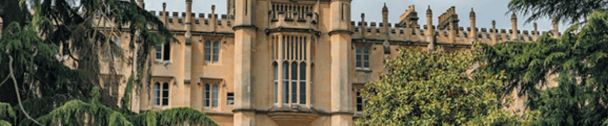 Università americana di Londra Richmond University