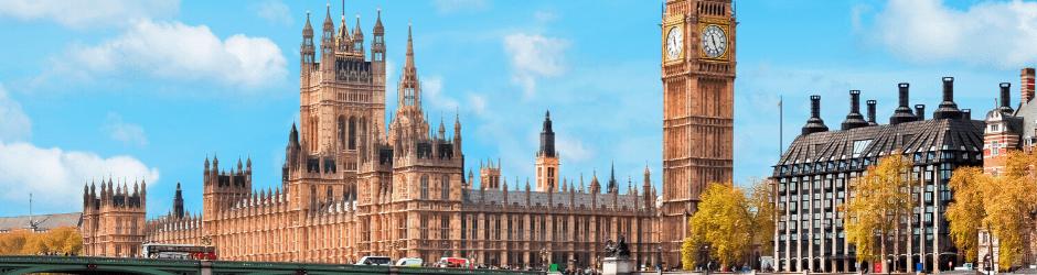 studia w londynie - study in london - studiare a londra