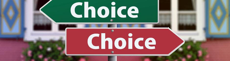 make a decision in five seconds