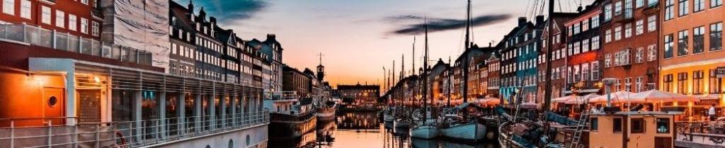 studia w Danii