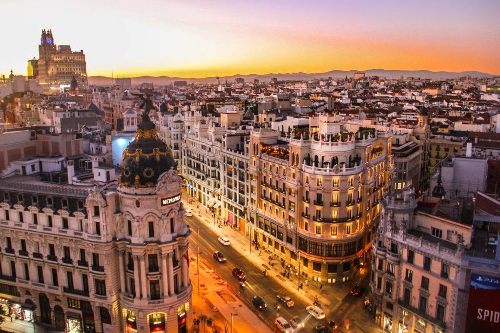 barcelona università estero