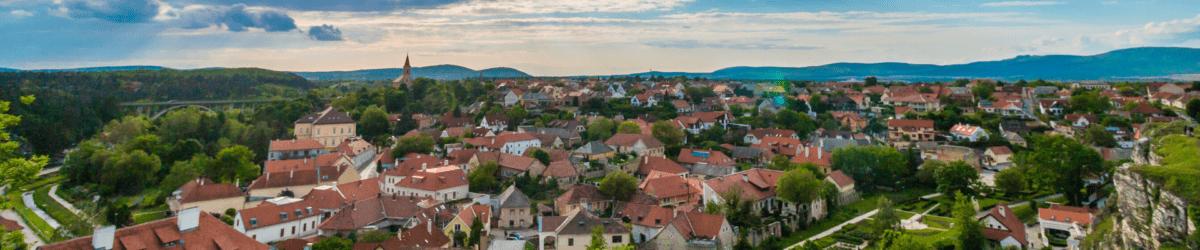 Dove studiare all'estero città europee