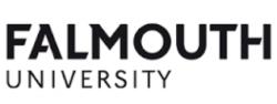 "< img src=""falmouth-logo.png"" alt=""migliori università falmouth game art"