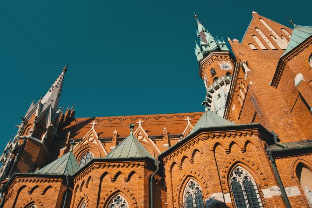 krakow università estero cracovia