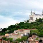 Dove studiare all'estero liione chiesa università