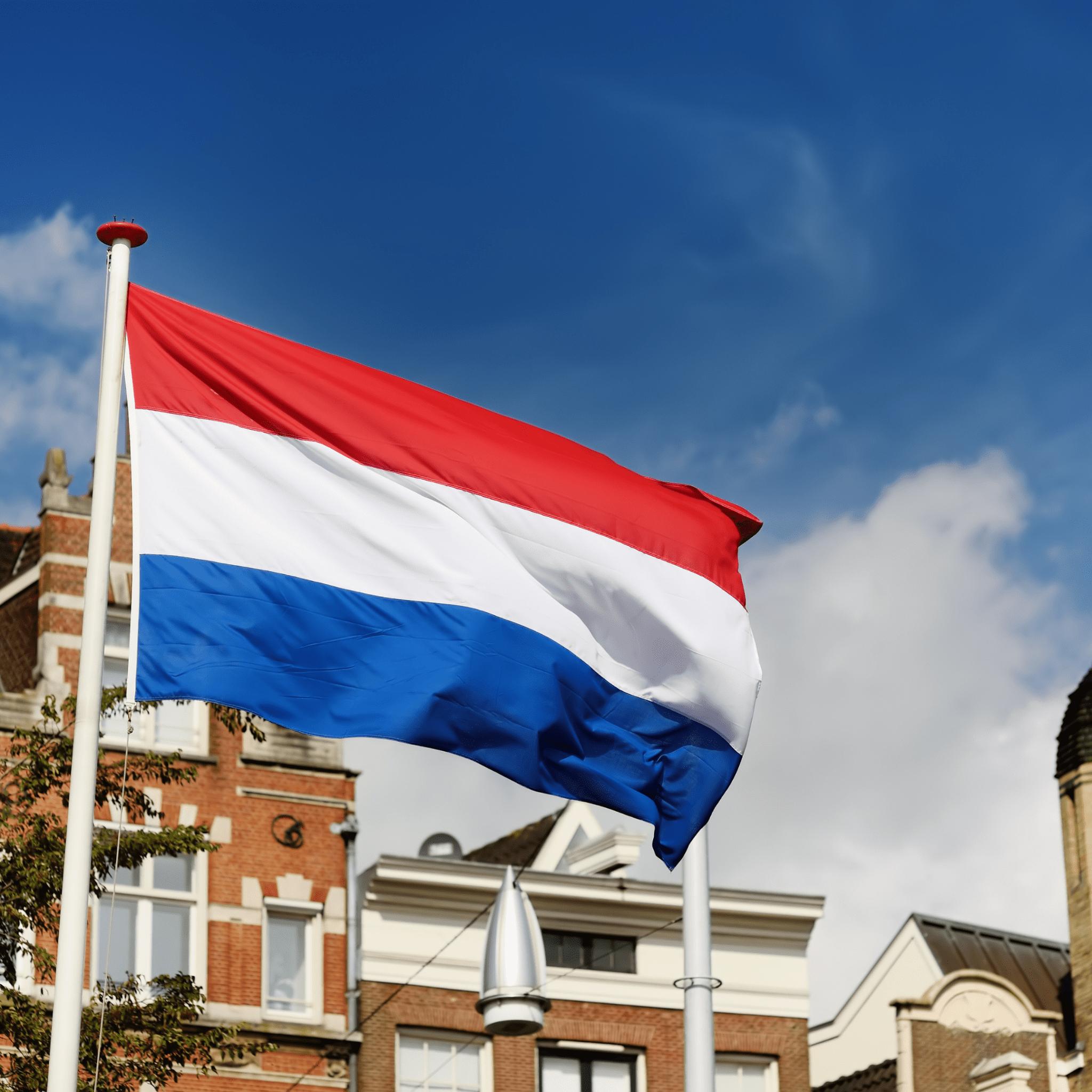 spotkanie holandia