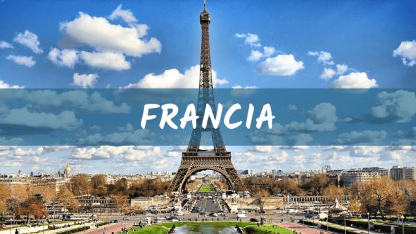 Qual è il significato di espressioni usate in Francia