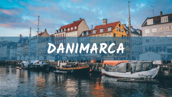 Qual è il significato di parole usare in Danimarca