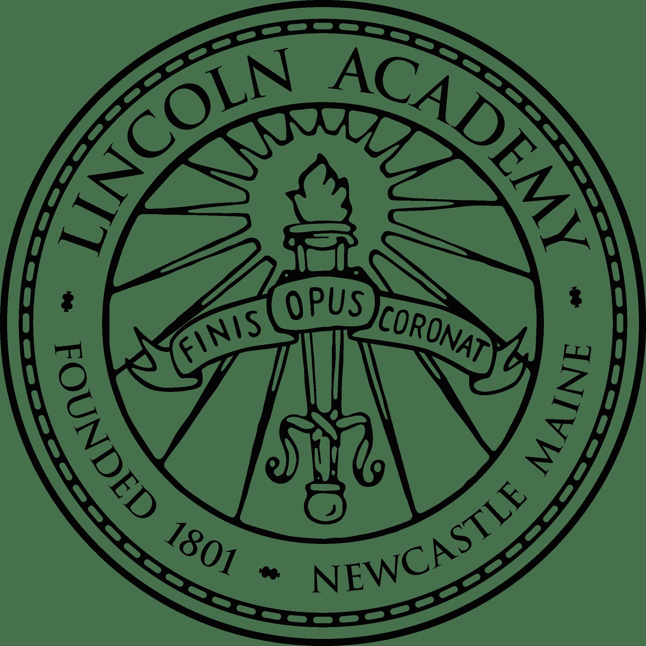 Lincoln Academy; rok liceum w usa
