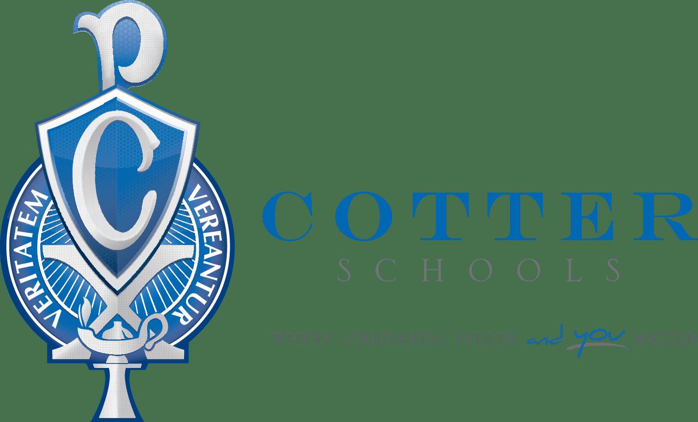 cotter schools; rok liceum w usa