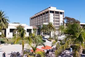 University of California, Santa Barbara, Library