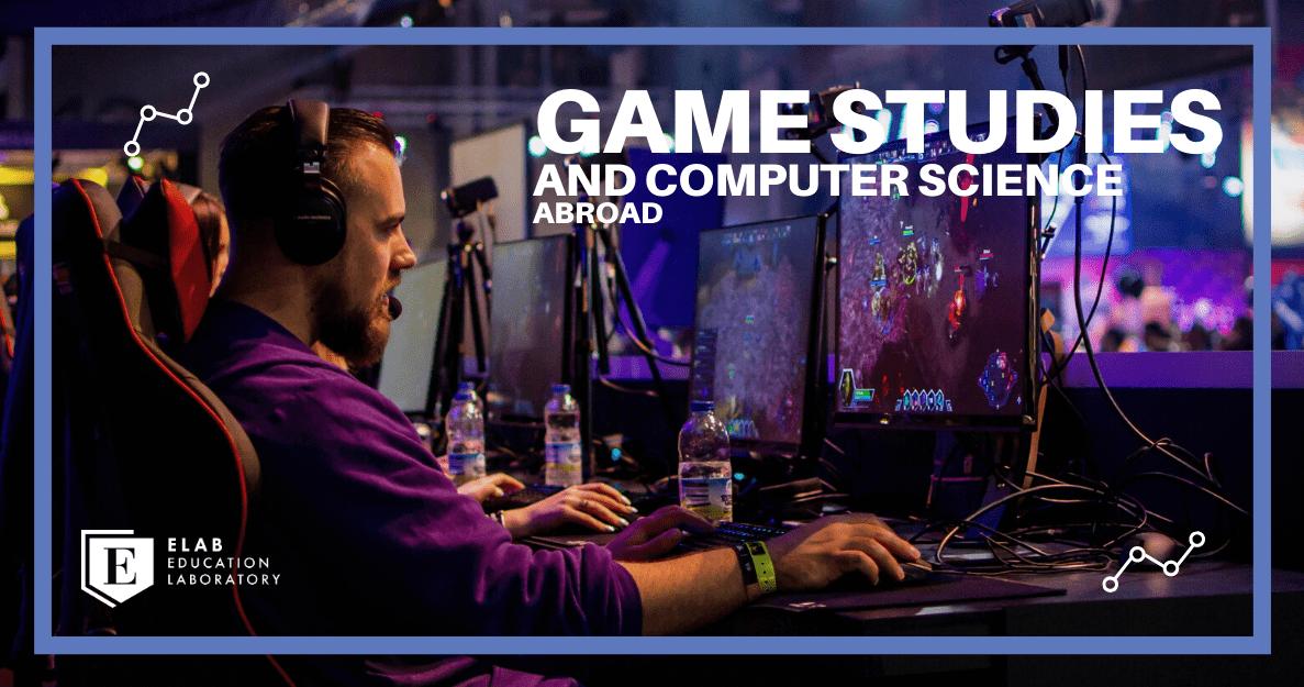 game studies abroad