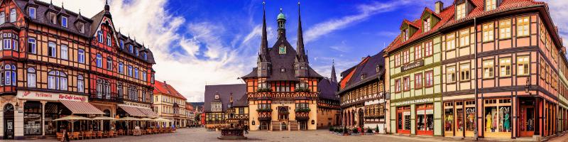 Studiare in Germania
