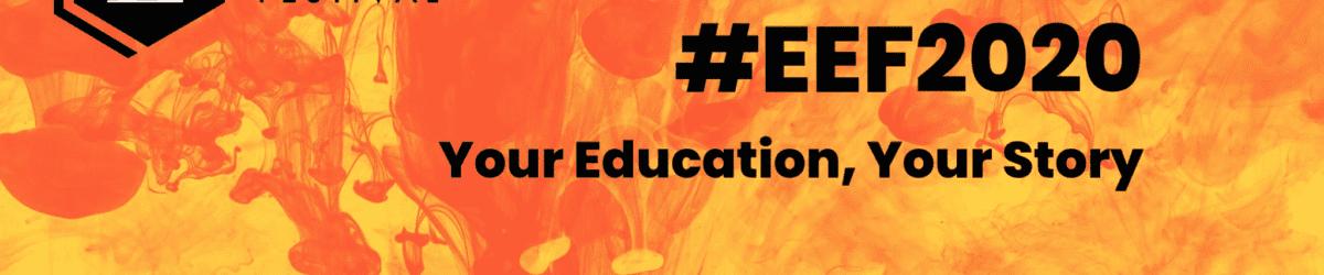 Elab Education Festival 2020 Online