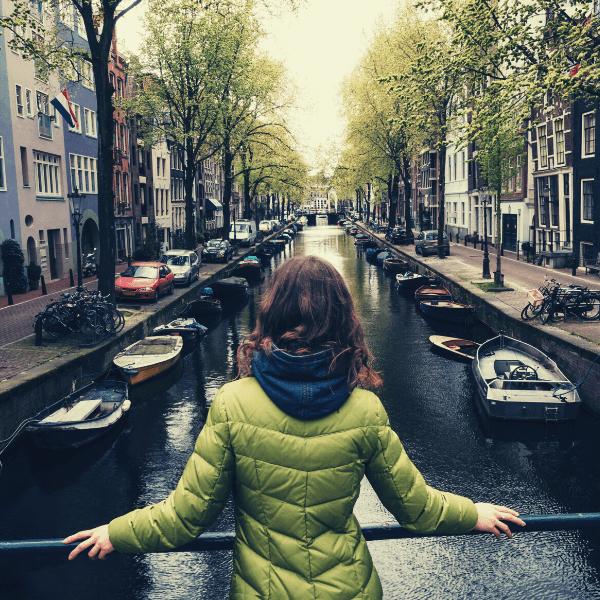 miasta uniwersyteckie w holandii