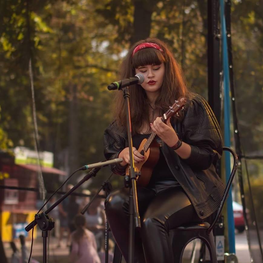 Anna Kraszewska