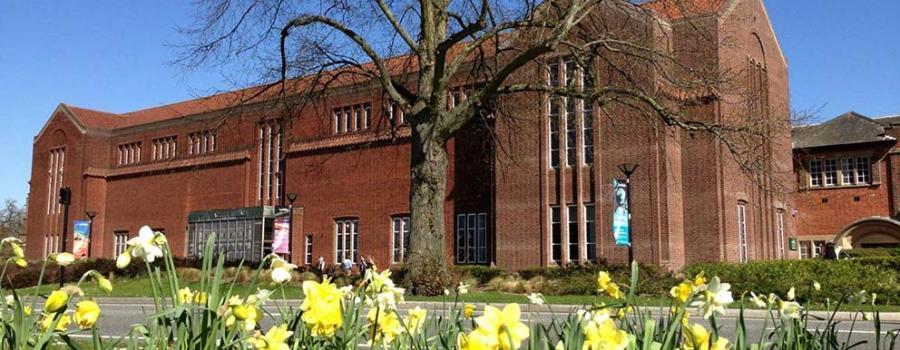 University of Southampton w Anglii