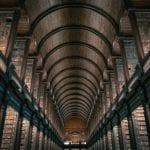 Trinity College Dublin w Irlandii