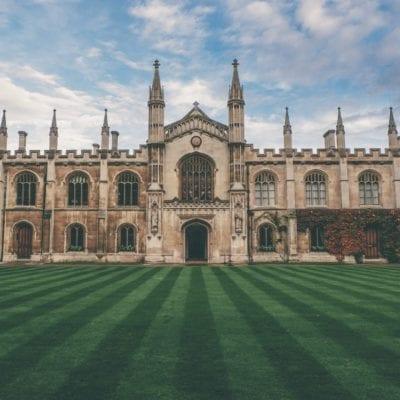 postgraduate oxford cambridge master - magistrale estero università