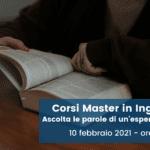 corsi master europa