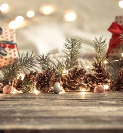 Radosnych Świąt od Elab