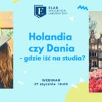 webinar Dania czy Holandia