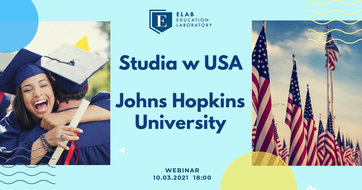 USA Johns Hopkins University