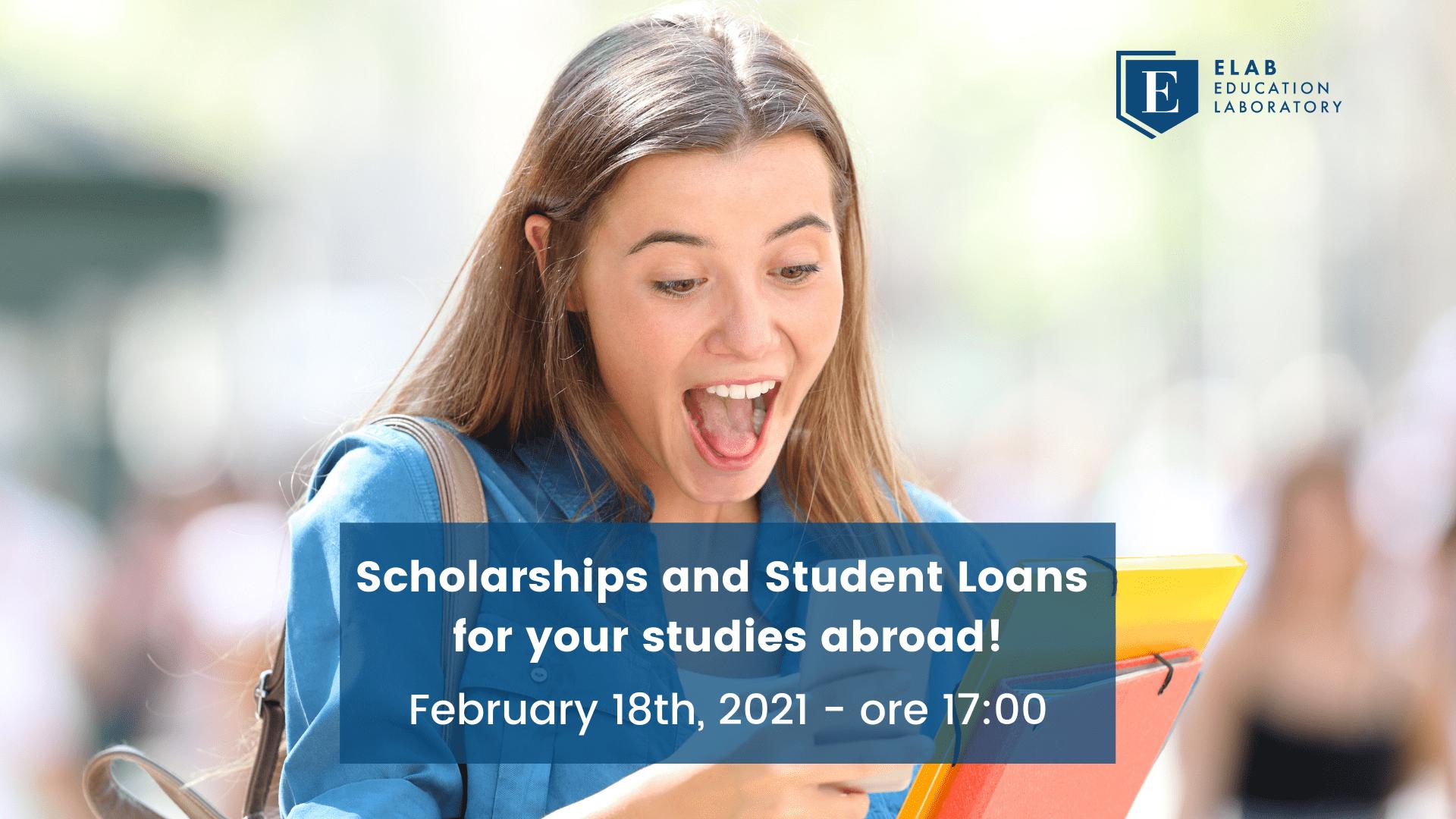 scholarships financing
