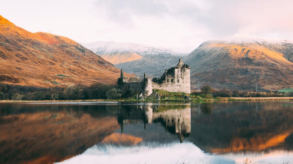 studiare in scozia united kingdom