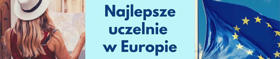 webinar najlepsze uczelnie w europie