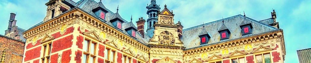 Uniwersytet w Utrechcie, studia w Holandii, Utrecht University università di utrecht europe