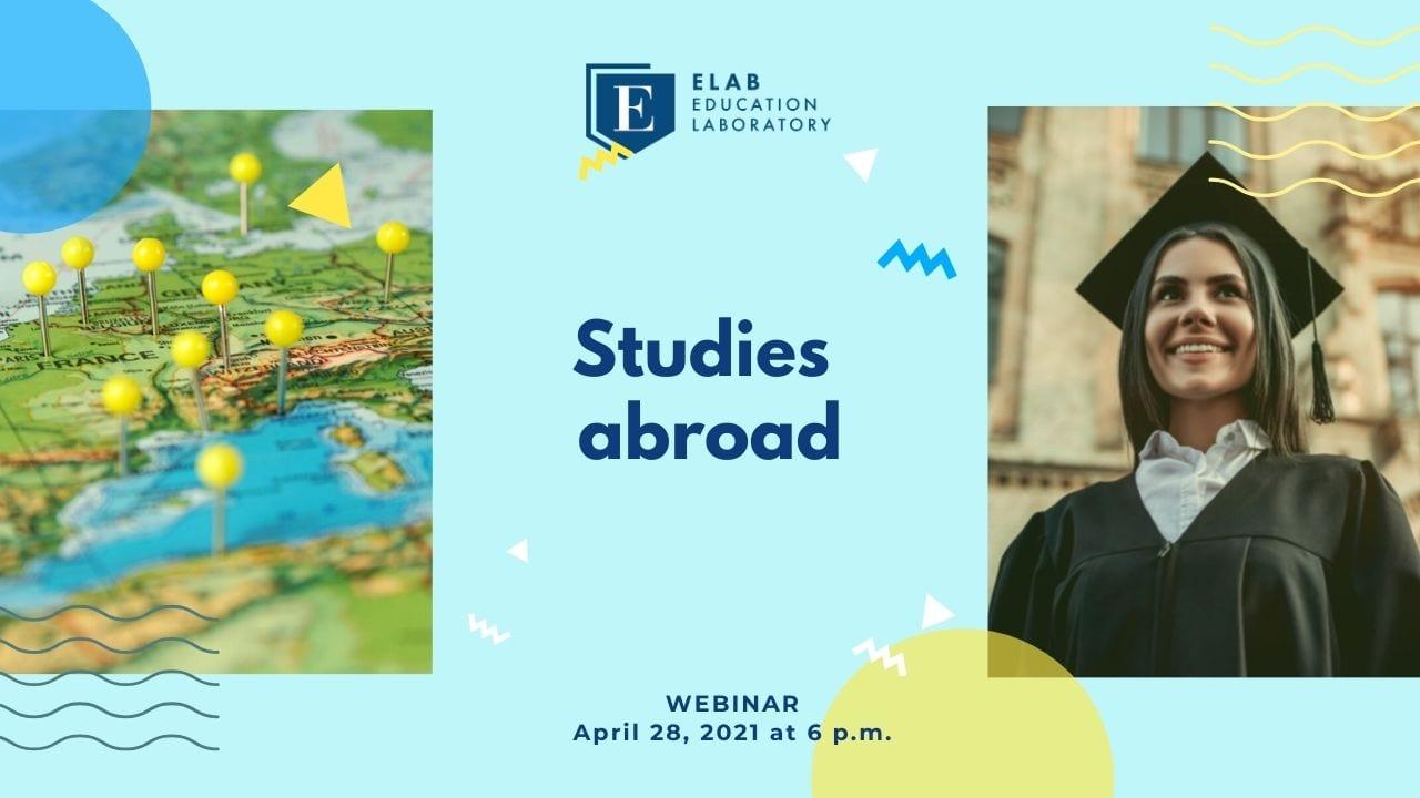 webinar studies abroad