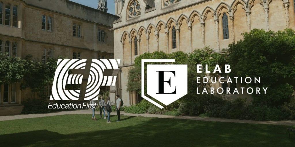 all'estero studiare con elab ef