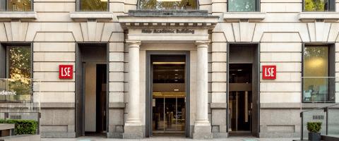london school of economics lse
