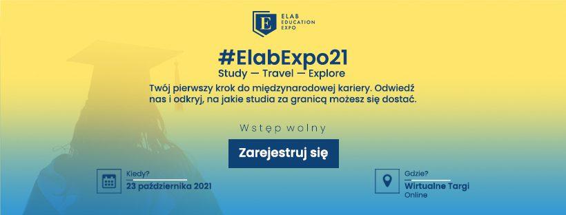Elab Education Expo