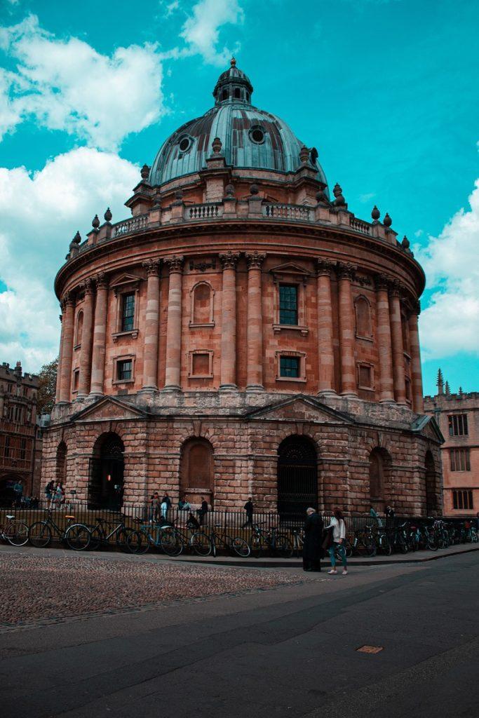 Uniwersytet Oksfordzki - Uniwersytet Oksfordzki - Università di Oxford - studia za granicą z elab - Università all'estero con elab - studia za granicą z elab 1