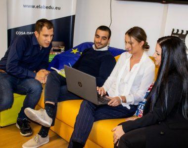 Elab Education Laboratory Ufficio