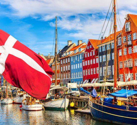 jak się dostać na studia w Danii