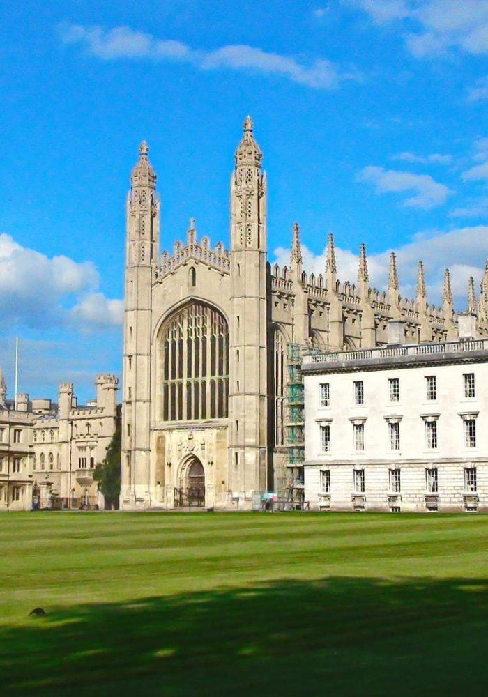Study in the UK - studia w anglii - Studiare nel Regno Unito