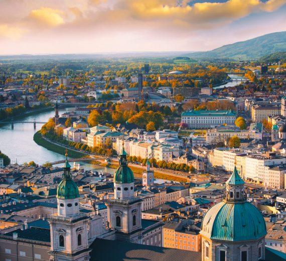 studiare all'estero study abroad austria university how to get in come iscriversi