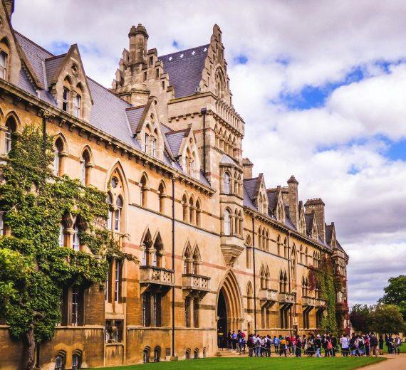 university of oxford - uniwersytet oxfordzki - Università di Oxford - study abroad with elab - Università all'estero con elab - studia za granicą z elab